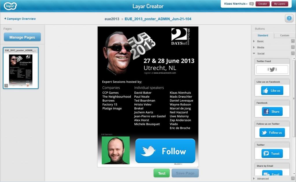 layar creator 3d