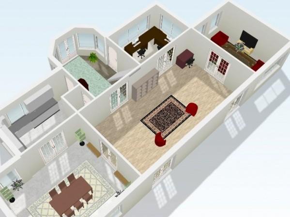 Online Floorplanner In 3d Klaas Nienhuis
