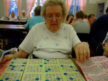 Bingo, by Ann Dabney
